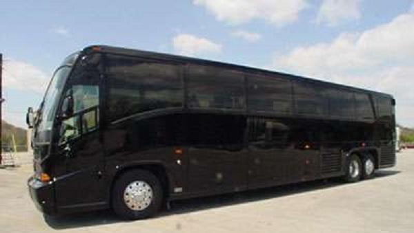 Charter Coach Detroit Bus Rental Metro Motor Coach