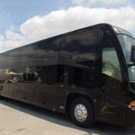 Top Five Reasons to Chose a Charter Bus for Your Next Trip
