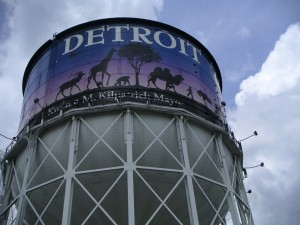 Plan Your Group Trip to the Detroit Zoo