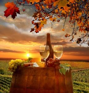 Plan a fall getaway to visit michigan 39 s wineries vineyards for Rose city motors michigan